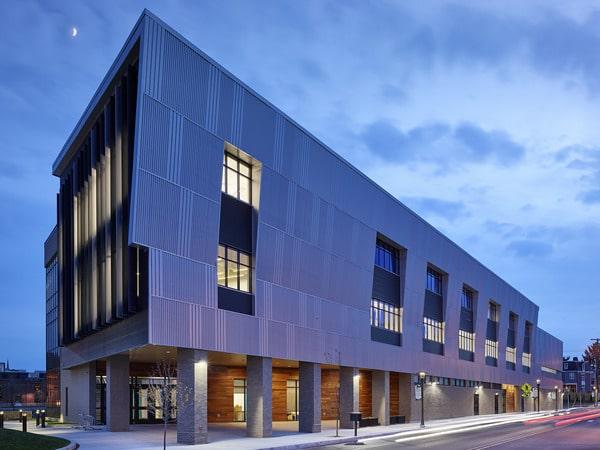 Project Stories: York Academy Upper School