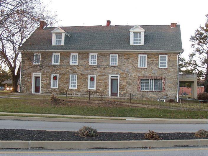 Hoke House