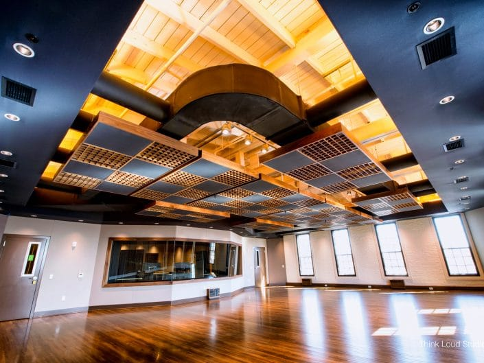 Defining Your Acoustical Needs – Do You Need a Brick or a Sponge?