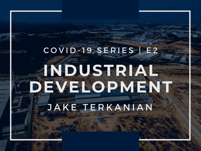 E2: COVID-19 and Industrial Development