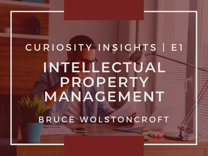 E1: Curiosity Insights / Intellectual Property Management