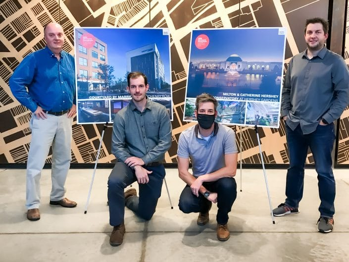 Around The Haus: AIA Central Pennsylvania 2020 Excellence in Design Awards