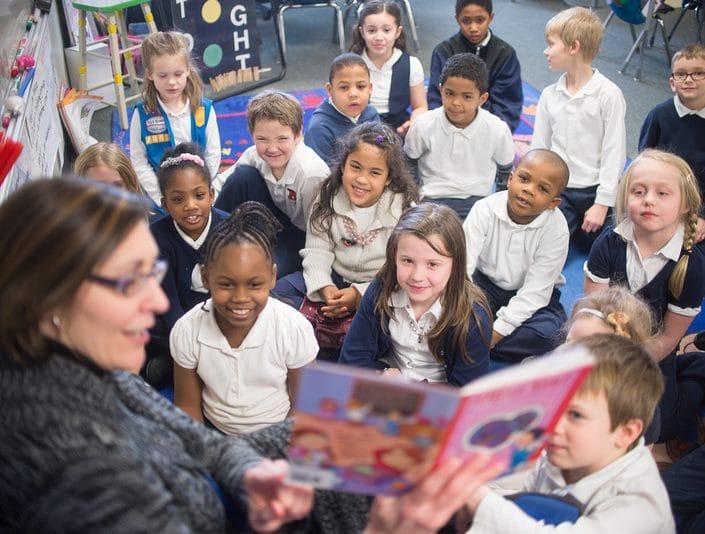 York Academy Regional Charter School