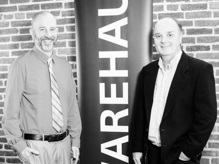 Warehaus Announces New Ownership